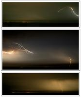 Lightning Strike Rescue Series by tedgushue