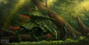 tank thingy by 0800