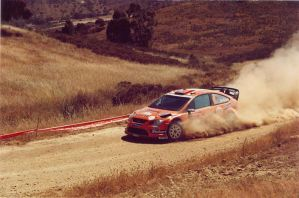 2010, Henning Solberg, Ford,Vascao, Rally Portugal by F1PAM