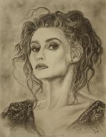 Mrs. Lovett by WhiteRaven89