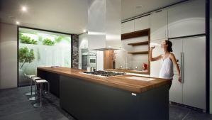RESIDENCIA INTIMA 2 by ARCHIEXELENT