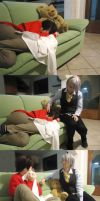 JunJou Romantica by seme-yaoi-love