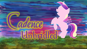 Cadence Unbridled Icon by Flikaline
