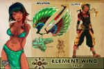 ELEMENT WIND Eagle by ElementJax