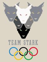 Olympic Team Stark by LiquidSoulDesign