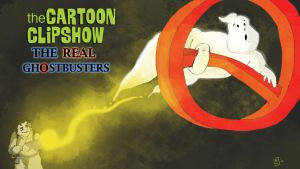 The Cartoon Clipshow:  The Real Ghostbusters by Lazulina