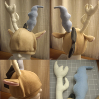 Discord Hat by spotsandpatches