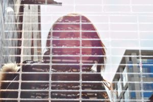 Double Exposure by kawaiilove