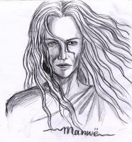 Silmarillion: Manwe by Norloth