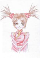 china girl,Mintyao by emanon9988