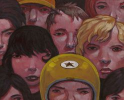 People from Far Out by jasinski