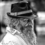 old man by Arth72