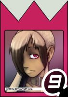 Mission4:Pick a card, any card by neofox