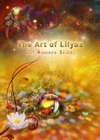 Lilyas Artbook by Lilyas