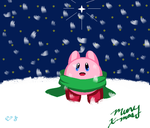 It's Christmas Time! by PikaKirby6595