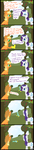 A Hoof in the Boot by MrBastoff