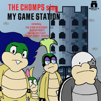 The Chomps Sing My Game Station by kooPaTheTroopa8