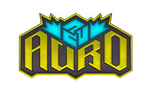 Auro rebrand logo by PickleStork