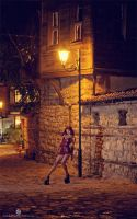 Nessebar by Elisanth