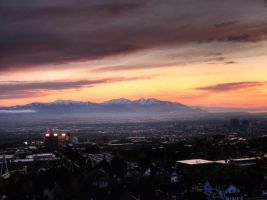 Salt Lake City by zois-life
