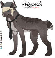 point adoptable - closed by Curticle