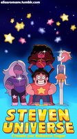 Steven Universe|Redesign by eFreakFun