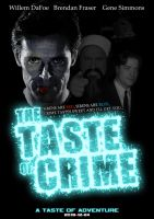The Taste of Crime (Podtoid) by SirTobbii