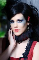Queen of Hearts 15 by Aredhel-R