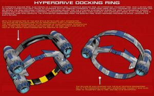 Hyperdrive Docking Ring Tech Readout [New] by unusualsuspex