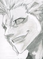 Grimmjow---Complete by naruto32
