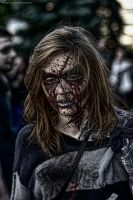 Zombie Walk Warsaw 2010 14 by remigiuszScout