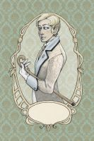 The Picture of Dorian Gray by GollyAbsolutely