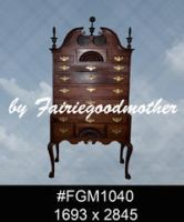 Fgm 1040 by FairieGoodMother
