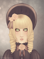 Lolita Valentine by AnTheilo