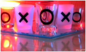 X and O Shots by bnext