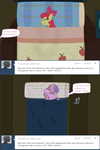 Ask Pony Discord #77 by Kendell2