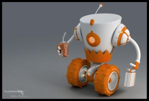 business BOT by milenplus