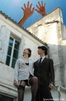 The Dresden Dolls 03 by Yomikata
