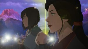 Korrasami - Hope for the Future by MattHunX
