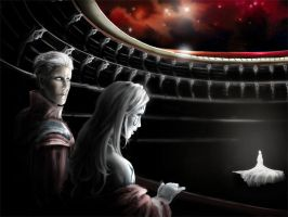 A Matter of Facts - artwork by nattzvart