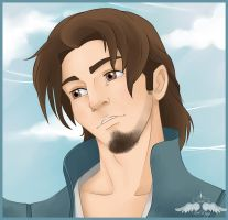 Tangled: Flynn Rider by FreeWingsS