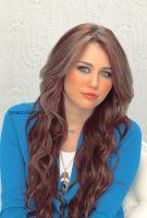 Miley Cyrus001 by Forever-editt