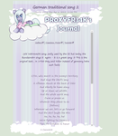PR0XYFR34K's Journal Skin Commission by TaNa-Jo