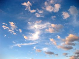 Clouds 031615 by acurmudgeon