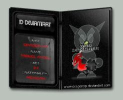 New ID-2 by DragonXP