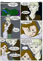 Ather and Earth Issue 1 Page 4 by Natnie