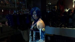 AniMinneapolis 2012-Aqua by sonicrocker