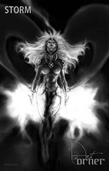 Storm by Jesther101