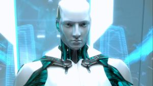 ESET 5 android by Hikeman