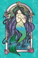 Pisces by LicieOIC